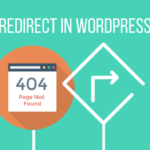 redirect wordpress 301 html