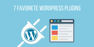 7 favoriete WordPress plugins Digital Inside