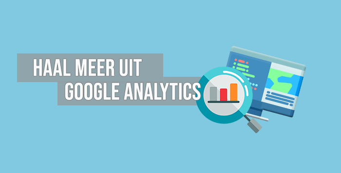 Google Analytics advanced